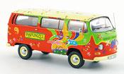 Volkswagen Combi t2 a rapunzel fensterbus