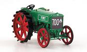 Fiat 700 A green 1928