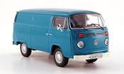 Volkswagen Combi t 2 b kastenwagen blue
