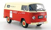 Volkswagen Combi t 2 b kastenwagen aeg