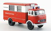 LP 911 pompier Koffer LKW