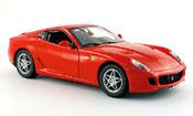 Ferrari 599 GTB rosso