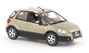 Fiat Sedici grey 2006