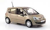 Renault Grand Modus miniature beige 2007