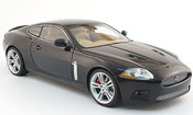Jaguar XKR Coupe black