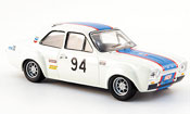 Ford Escort MK1  No.94 J.Ickx Cups of Belgium 1969 Trofeu 1/43