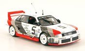 Audi 90 quattro No.5 Road America IMSA 1989