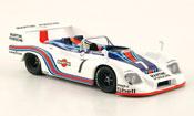 Porsche 936 1976 76 No.7 Martini Sieger 500 KM Imola