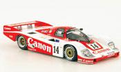 Porsche 956 1985 L No.14 Canon 24h Le Mans