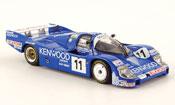 Porsche 956 1984 L No.11 Kenwood 24h Le Mans