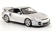 Porsche 996 GT2 grigio 2000