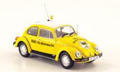 Volkswagen Coccinelle 1300 adac 1983