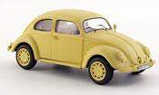 Volkswagen Coccinelle brezelreichsverkehrsdirektion minsk beige