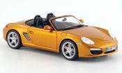 Porsche Boxster S kupfer 2008