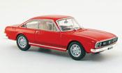 Lancia 2000 HF coupe hf red 1971