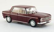 Lancia Fulvia 1964 2c  red 1964