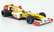 Renault F1 r 29 ing no.7 2009