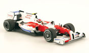 Toyota F1 tf 109 no.10 panasonic t.glock gp australien 2009