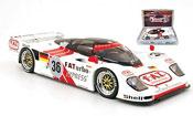 Porsche 962 1994 dauer lm no.36 faturbo express 24h le mans