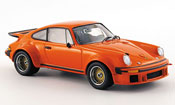Porsche 934 RSR Turbo  orange Kyosho