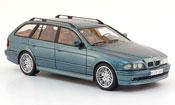 Bmw 520 (E39) Touring green liavec. Auflage 300 1998