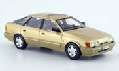 Ford Scorpio miniature MK1 beige edition liavecee 300 1986
