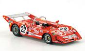 T296 Ford No.22 24h Le Mans 1979