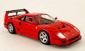 Ferrari F40 Test Car competizione 1989