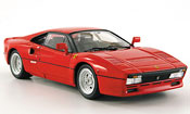 Ferrari 288 GTO  rouge Hot Wheels Elite