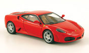 Ferrari F430   rosso Hot Wheels Elite