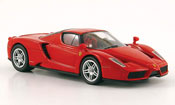 Ferrari Enzo   rosso Hot Wheels Elite