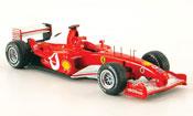 Ferrari F1 F2003 ga no.1 m.schumacher 2003