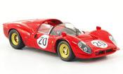 Ferrari 330 P4 no.20 24h le mans 1967