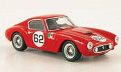 Ferrari 250 GT 1960 berlinetta swb no.62 coppa intereuropa