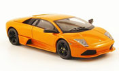 Lamborghini Murcielago LP640 orange