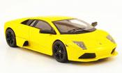 Lamborghini Murcielago LP640 yellow