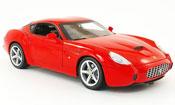 575 GTZ zagato red