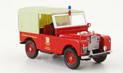 88 Sommerset Fire Brigade pompier