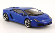 Lamborghini Gallardo LP560-4 blue