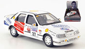 Ford Sierra Cosworth RS  RS Cosworth 4 x 4 Gr.A Rally England 1990 Vanguards