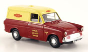 Ford Anglia miniature Van British Railways Parcel Delivery