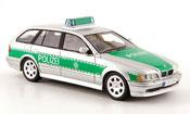 Bmw 530 Touring (E39) police Deutschland 2002
