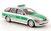 530 Touring (E39) police Deutschland 2002
