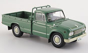 Nissan Junior Truck miniature verte 1962