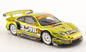 Porsche 997 GT3 Cup 2008 No.26 Yunker Super GT 300