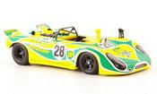 Porsche 908 1971 No.28 BP 24h Le Mans