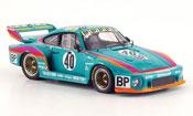 Porsche 935 1979  No.40 BP Dritter Platz 24h Le Mans Spark