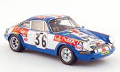 Porsche 911   S No.36 Olin Ski 24h Le Mans 1971 Spark