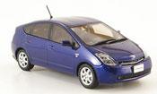 Toyota Prius   ii g  blau touring selection Kyosho