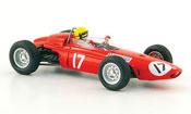 Brm P57 No.15 T.Maggs GP Gro?britannien 1964